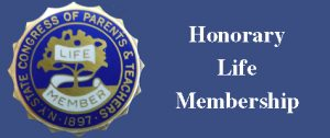 Honorary Life Membership