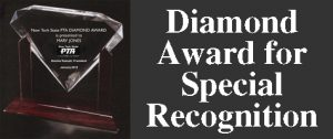 Diamond Award for Special Recognition